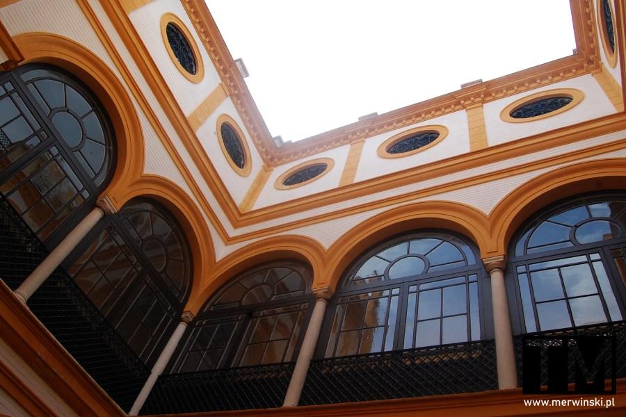 Fasada Real Alcázar