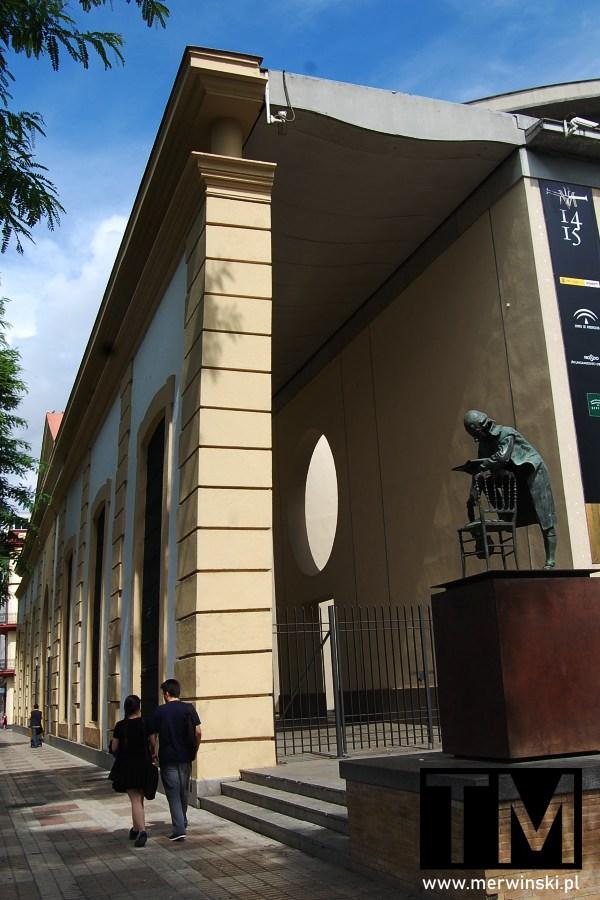 Teatro Maestranza w Sewilli