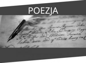 Poezja