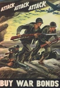 plakat-wojenny-attack-buy-war-bonds