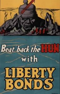 plakat-wojenny-beat-back-the-hun