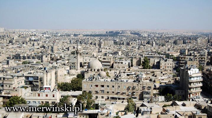 aleppo-panorama-miasta
