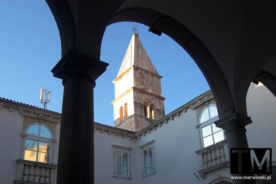Kościół Franciszkanów w Piranie