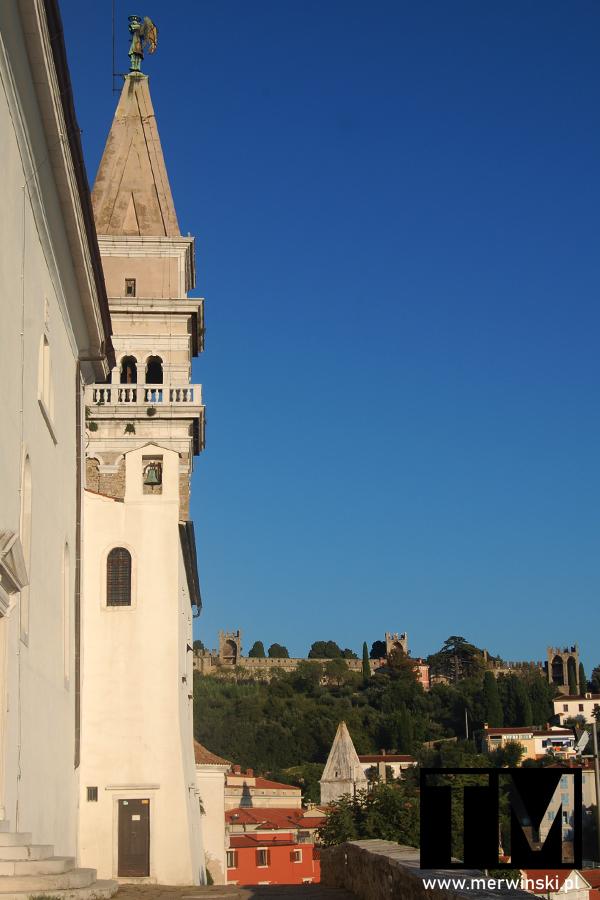 Kościół św. Jerzego w Piranie