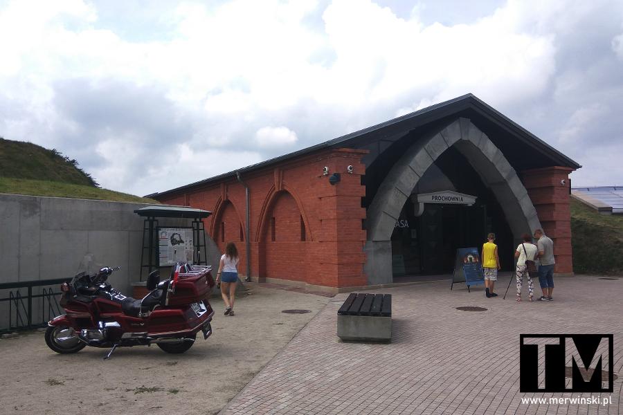 Prochownia w Zamościu