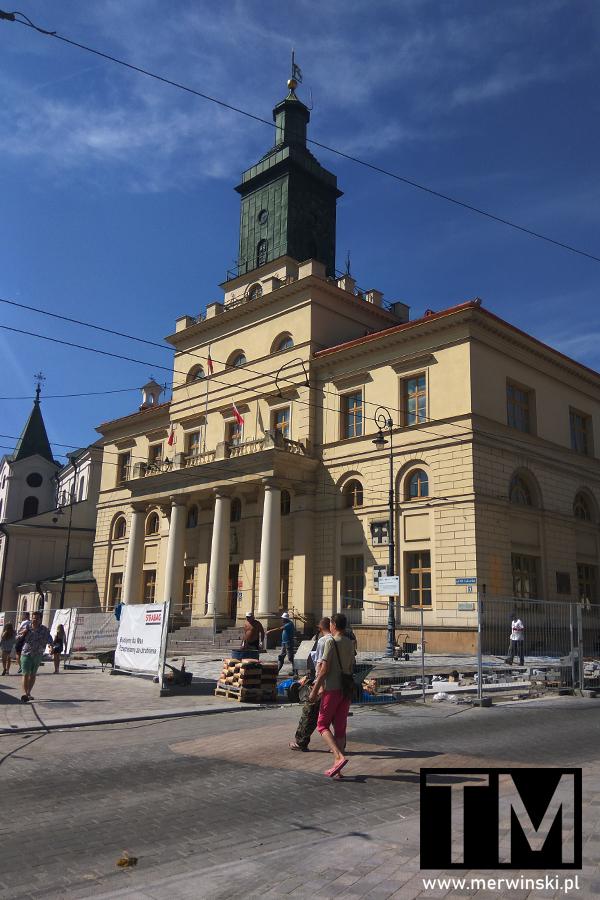 Urząd Miasta w Lublinie