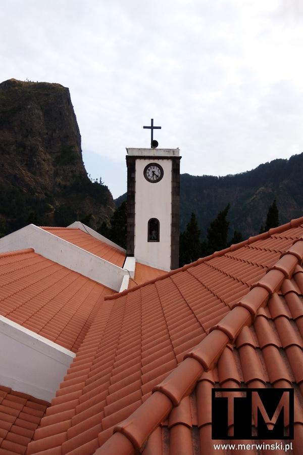 Igreja de Nossa Senhora do Livramento, czyli kościół w Dolinie Zakonnic