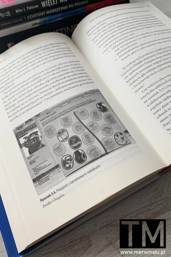 Grywalizacja 3.0 - zawartość książki