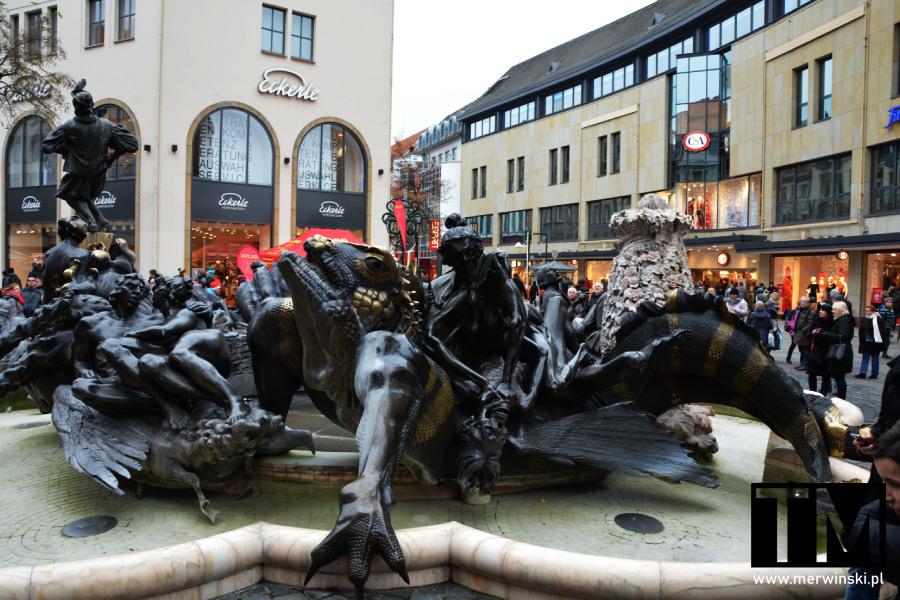 Karuzela Małżeńska, Norymberga, Niemcy