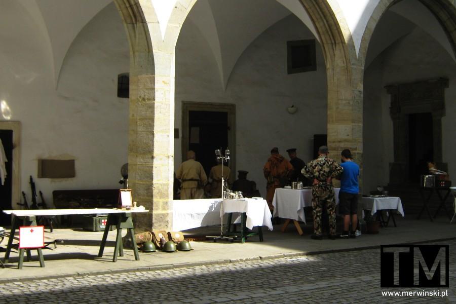 Rekonstruktorzy historyczni w Czechach