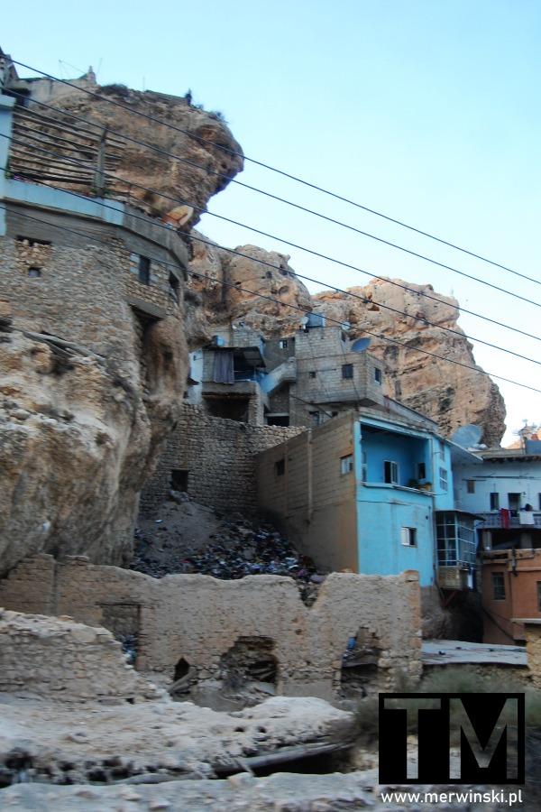 Domy w Maalouli
