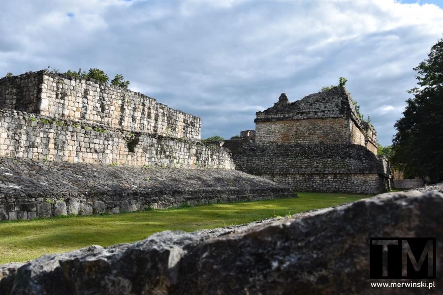 Boisko do rytualnej gry Majów