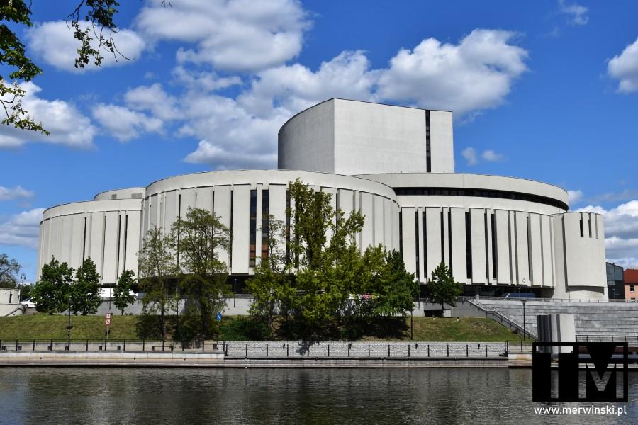 Budynek Opera Nova w Bydgoszczy