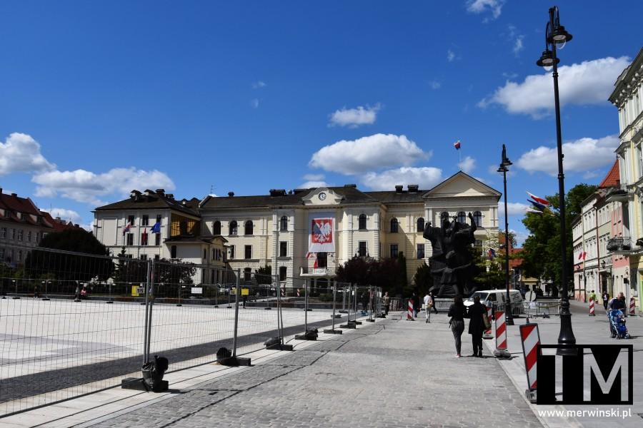 Bydgoski Ratusz