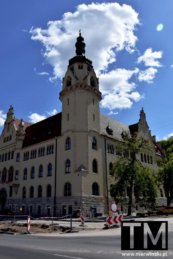 Sąd Okręgowy w Bydgoszczy