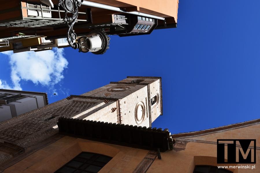 Kościół Jakuba Apostoła w Maladze