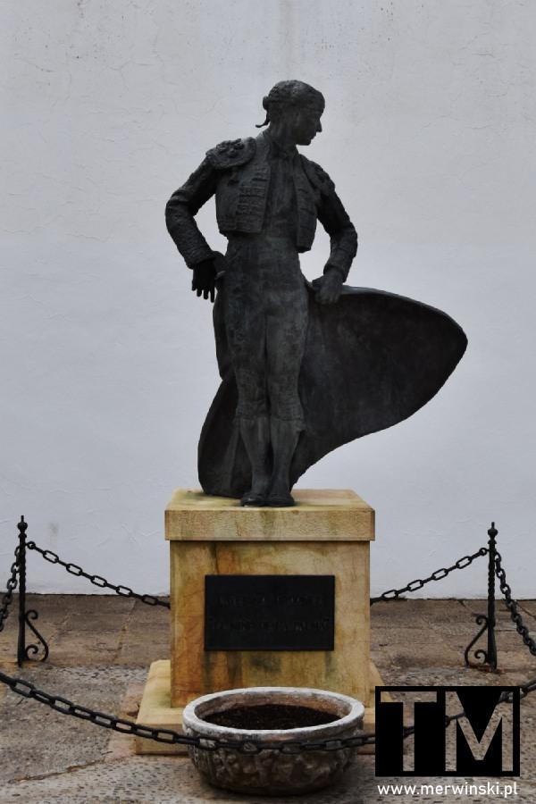Cayetano Ordoñez w Rondzie